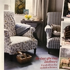 Percy chair Country Living March 2018