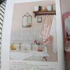 Bathroom Accessories Anna Malhomme de la Roche Country Homes and Interiors 07 2014