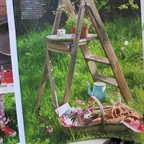 Country Living mag april 2013 beautifully styled by Caroline Reeves